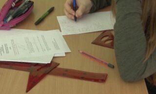 Opštinsko takmičenje iz matematike za srednjoškolce