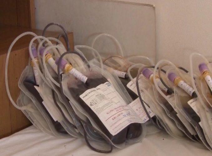 Akcija dobrovoljnog davanja krvi u četvrtak 14. oktobra