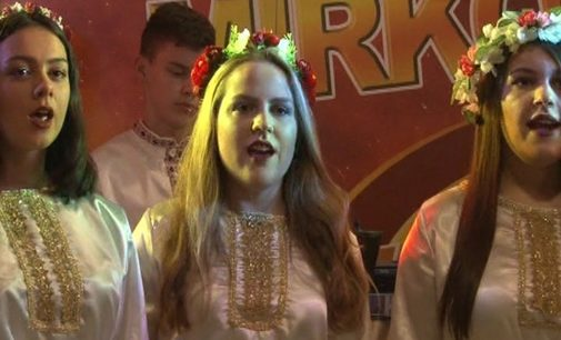 """""""Zimske čarolije Kopaonik 2018"""" – Etno veče"""