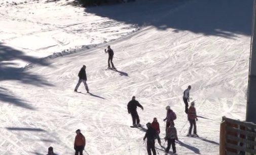 Humanitarna ski trka na Kopaoniku