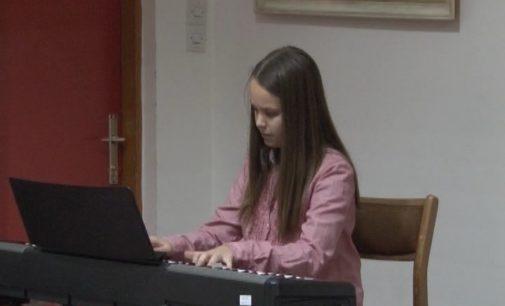 Uspesi muzičke škole Stevan Hristić u Brusu