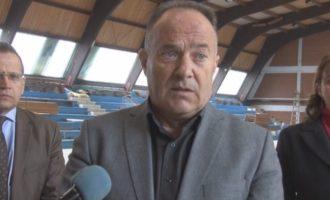Ministar prosvete u radnoj poseti Brusu