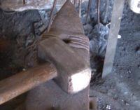 Najstariji kovač u Srbiji koji još uvek radi