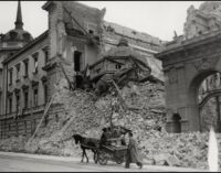77 godina od bombardovanja Beograda