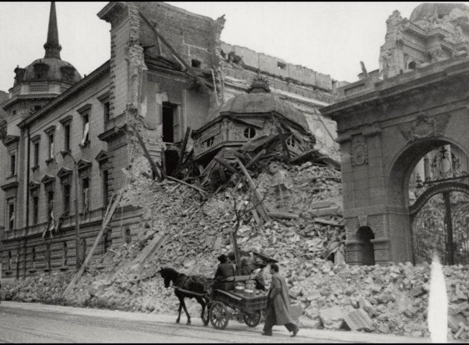 Danas se navršava 80 godina od bombardovanja Beograda
