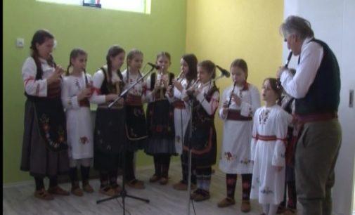 """,,Kopaonička frula""""čuva folklornu tradiciju"""
