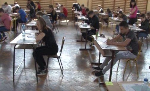 Počelo polaganje završnog ispita