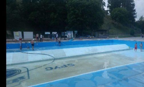 Uskoro sa radom počinje gradski bazen u Brusu