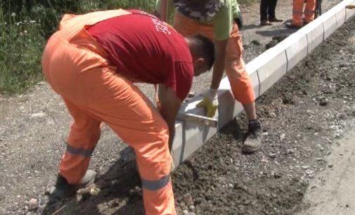 Radovi na asfaltiranju stigli do Ribara