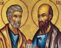 Srpska pravoslavna crkva i vernici proslavljaju Petrovdan