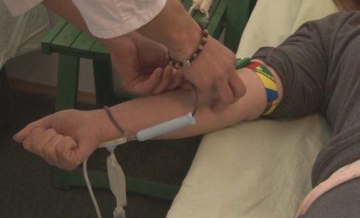 """Spasi život – daj krv 15. jul """"Centar za kulturu Brus"""""""