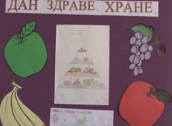 Danas je Svetski dan zdrave hrane