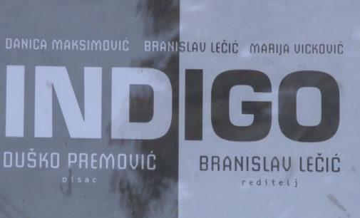 """Predstava """"Indigo"""" u Brusu"""