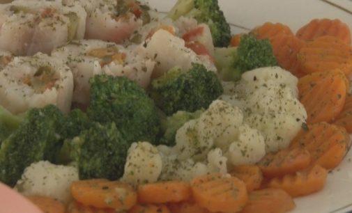 Srednja škola u Brusu obeležila Svetski dan zdrave hrane