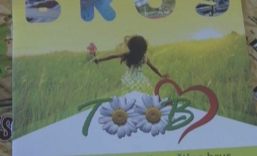 TOO Brus na Izložbi  turističkih publikacija  u Leskovcu
