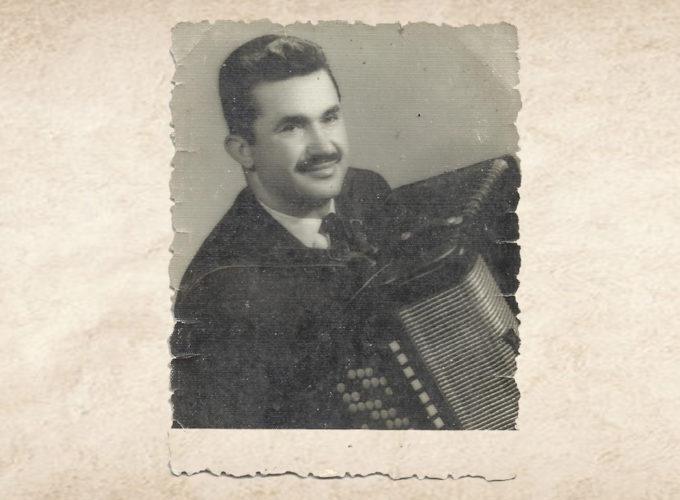 Bruski spomenar – Muzička legenda Milovan Vuković Zis