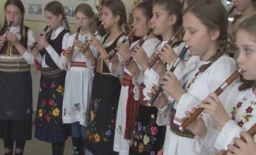"""Godišnji koncert KUU """"Kopaonička frula"""""""