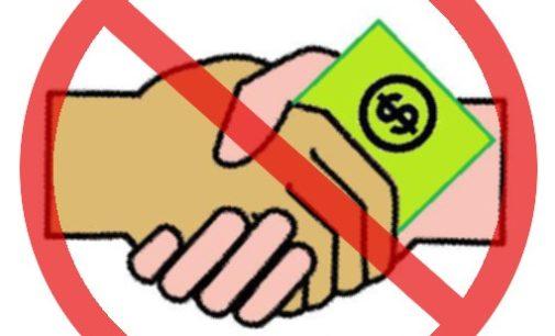 Međunarodni dan borbe protiv korupcije – 9. decembar