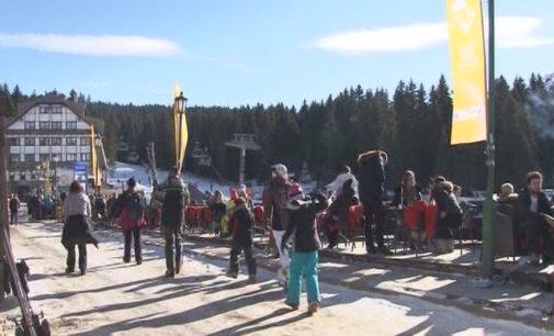 Počinje ski sezona na Kopaoniku