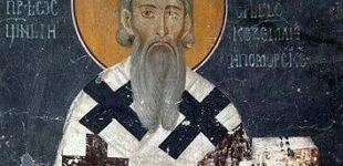 O Svetom Savi i časovima verske nastave