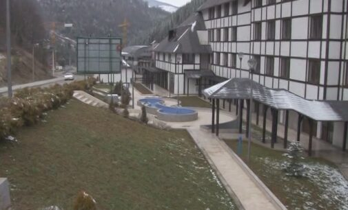 Uspešna zimska turistička sezona u Brzeću