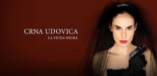 Crna udovica (telenovela)