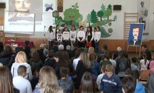 Brankovci proslavili Svetog Savu