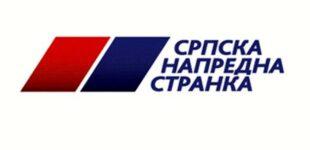 Saopštenje SNS-a povodom nasilnog prekida sednice Skupštine grada Kruševca
