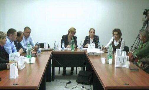 Sa sastanka u RPK Kruševac – Atlantic grupa iz Igroša sa proizvođačima paprike