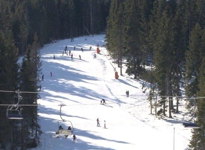 Ski opening na Kopoaniku od 3.  do 6. decembra
