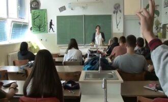 Bruski srednjoškolci na republičkom takmičenju iz hemije i računovodstva
