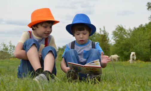 Svetski dan dečije knjige