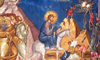 Pravoslavni vernici u nedelju proslavljaju Cveti