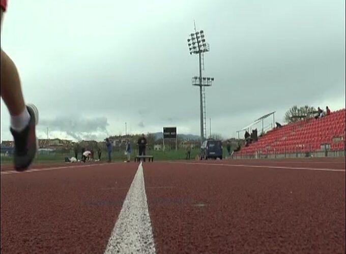 Bruski srednjoškolci uspešni na okružnom takmičenju iz atletike u Kruševcu