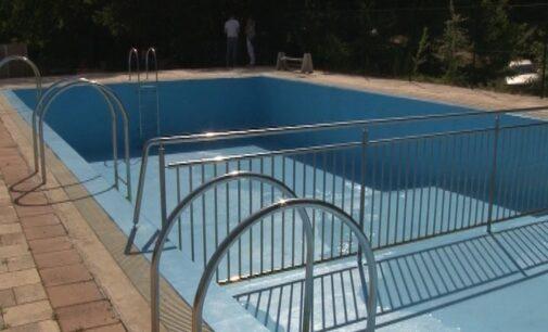 Sutra otvaranje kupališne sezone u Banjskom parku