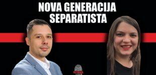 Stasala je nova generacija vojvođanskih separatista