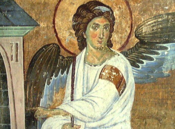 Pravoslavna crkva i vernici slave Sabor svetog Arhangela Gavrila