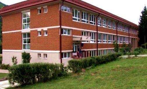 U školama bruske regije