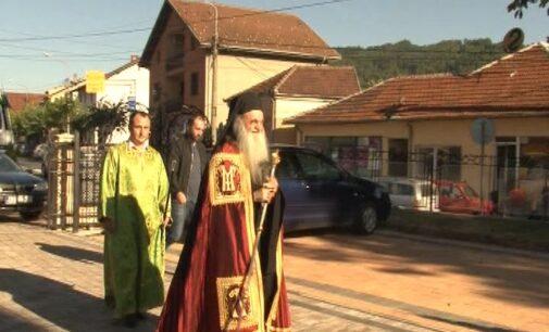 Svetom liturgijom započelo obeležavanje Dana opštine
