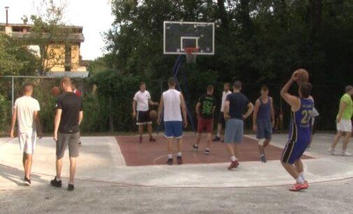 Sportske aktivnosti u okviru Dana Preobraženja