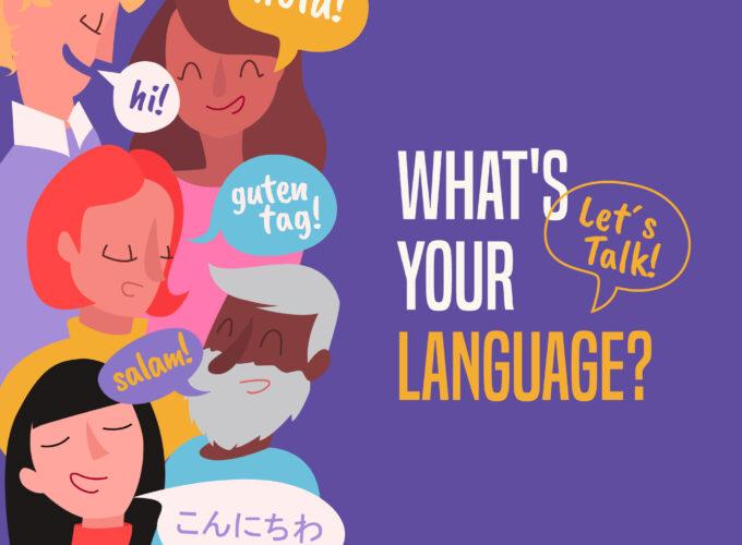 Danas je Evropski dan jezika