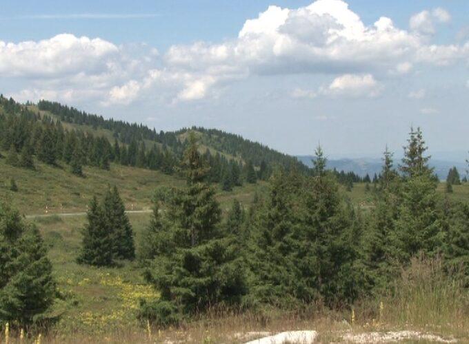 Svetski dan čistih planina 26. septembar