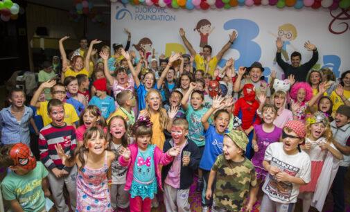 Kamp prijateljstva – Drugarijada na Kopaoniku od 16. do 21. septembra