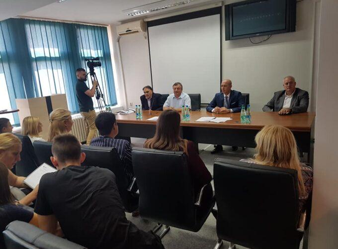 U PKS RPK Kruševac potpisani ugovori o dualnom obrazovanju