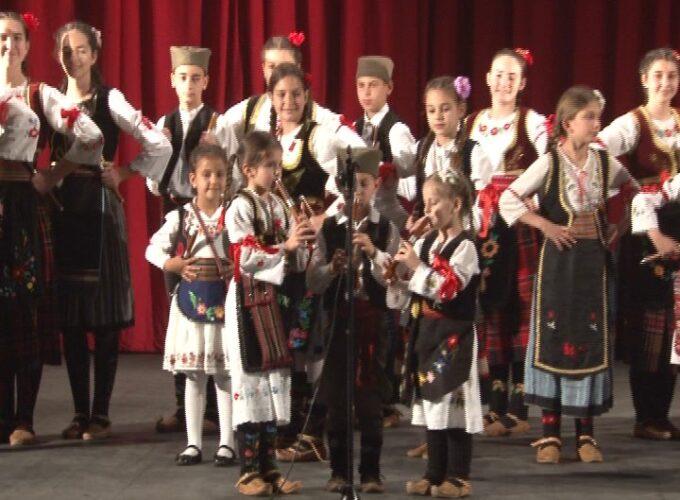 "Koncert KUU ""Kopaonička frula""  u Etnografskom muzeju u Beogradu"