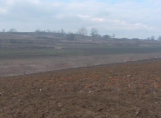 Olakšice za isplatu  subvencija po hektaru biljne proizvodnje