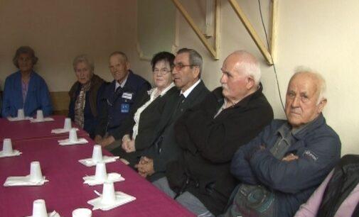 U Udruženju penzionera opštine Brus obeležen Dan starijih osoba