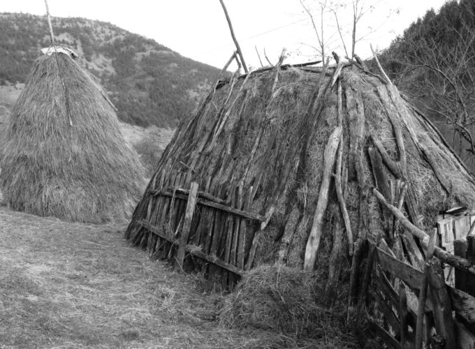 Brusko selo zalog za budućnost 05: Tradicionalno seosko neimarstvo