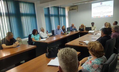 U RPK Kruševac predstavljen nacrt Strategije upravljanja plastikom