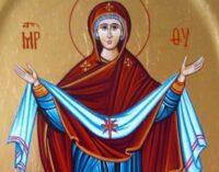 Pravoslavna crkva i vernici obeležavaju Pokrov Presvete Bogorodice